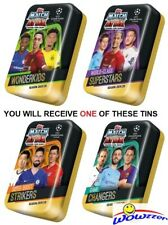 2020 Mega Tin Card List.Ubuy South Africa Online Shopping For Topps Match Attax In