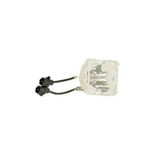 Replacement for Epson Eb-1915 Bare Lamp Only Projector Tv Lamp Bulb by Technical Precision