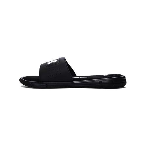 a3eb793750822 Buy Under Armour Men's Ignite V Slide Sandal with Ubuy South Africa ...