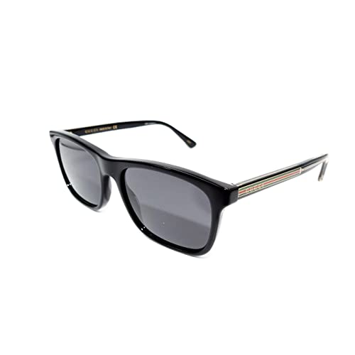 Buy Authentic GUCCI Black Sunglasses GG0381S - 001NEW with