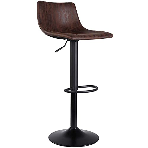 Bar Stool Swivel Barstool Chair
