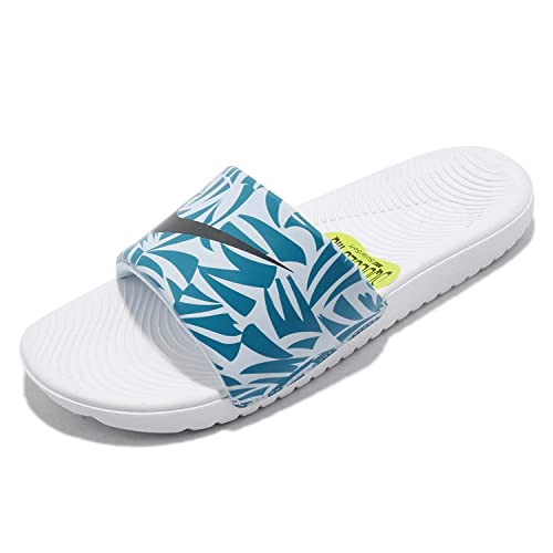d5d9c7a321093 Buy Nike Kids  Kawa Slide (GS PS) Athletic Sandal with Ubuy South ...