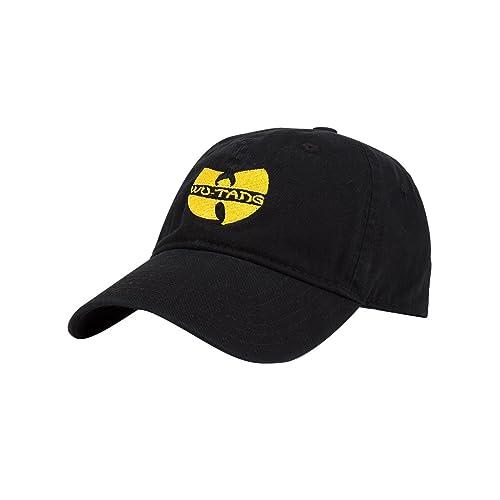 Wu Tang Dad Hat