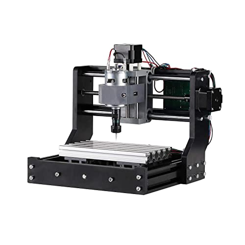 Buy Genmitsu CNC Router Kit 1810-PRO GRBL Control 3 Axis