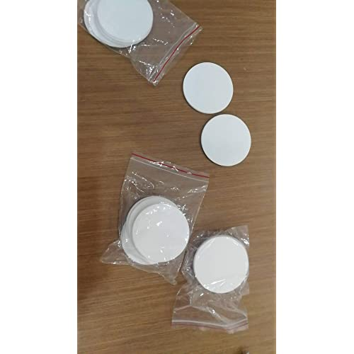 Buy 12 Synthetic Filter Discs 70mm for a Buchner Funnel and