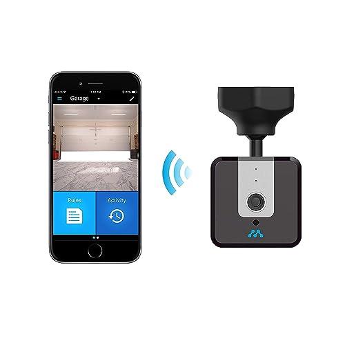 Buy Momentum WiFi Garage Door Opener Controller with Built