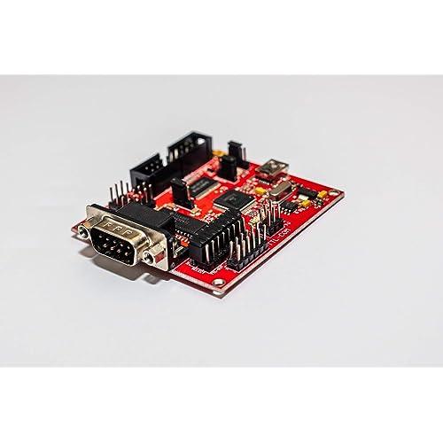 Buy TIAO USB Multi-Protocol Adapter (JTAG, SPI, I2C, Serial