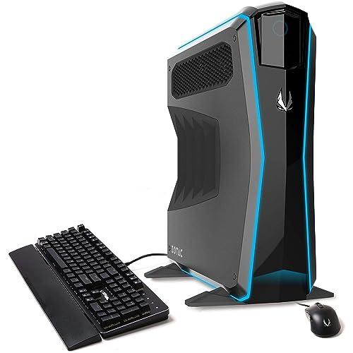 Buy ZOTAC GAMING MEK1 GAMING PC GeForce GTX 1070 Ti Intel