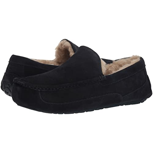 1c3ef3d401e Buy UGG Men's Ascot Slipper with Ubuy South Africa. B077JGQVXK