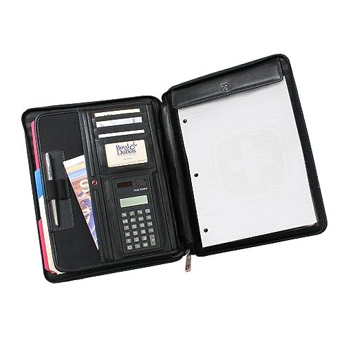 970cf594c231 Buy Wenger Zippered Present-o-folio Echelon with Ubuy South Africa ...
