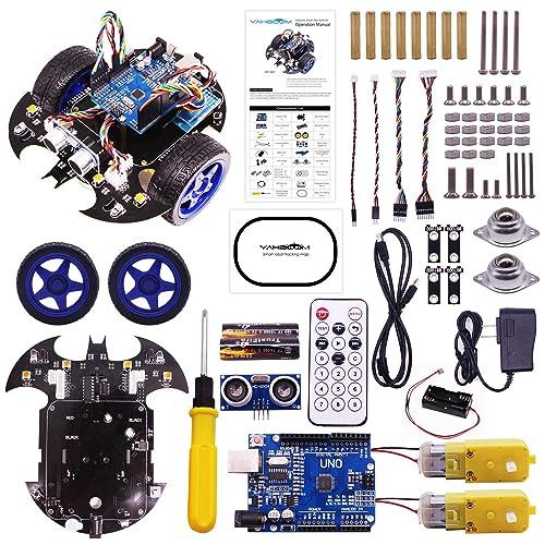 Buy Yahboom-maker Robotics Starter Learning Building Kits