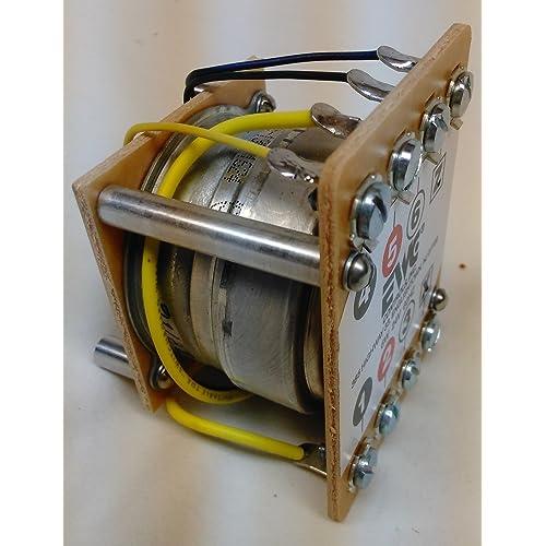 Buy EWC MAN Honeywell MSTN Trol A Temp AOBD damper