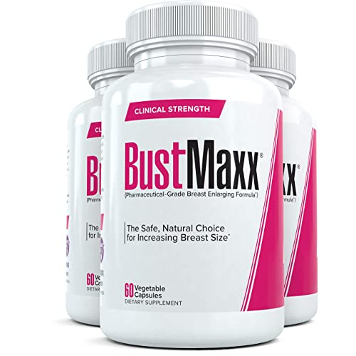 Ubuy South Africa Online Shopping For Bustmaxx Breast In