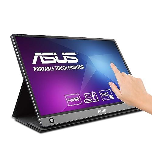 Asus Zenscreen MB16AMT 15 6