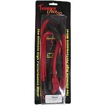 52031 ThunderVolt 50 10.4mm High Perf Spark Plug Wire Set 10-9836 Sumax