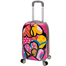 a0618a6aa01a Ubuy South Africa Online Shopping For kids trolley luggage in ...
