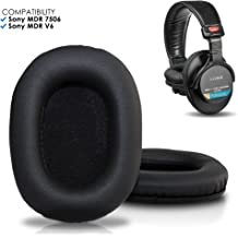 fc6318934da Upgraded Sony MDR 7506 Replacement Ear Pads by Wicked Cushions - Also  Compatible .