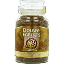 Douwe Egberts Pure Gold Instant Coffee Medium Roast 705 Ounce 200g Packaging May Vary