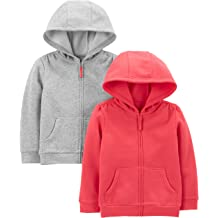 691fb66bf47a9 Hoodies For Girls: Buy Sweatshirts For Girls online at best prices ...